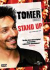 DVD &amp; Blu-ray - Sisley, Tomer - Stand Up