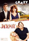DVD & Blu-ray - Crazy Night + Jackpot