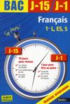 Livres - Franais ; 1res (dition 2013)