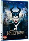 DVD & Blu-ray - Maléfique