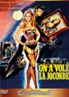 DVD & Blu-ray - On A Volé La Joconde
