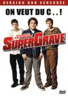 DVD & Blu-ray - Supergrave