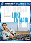 DVD & Blu-ray - Luke La Main Froide