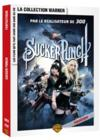 DVD & Blu-ray - Sucker Punch