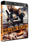 DVD & Blu-ray - Killer Elite