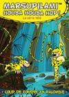 Marsupilami - Houba Houba Hop ! Vol. 3 : Coup De Foudre En Palombie