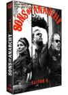 DVD & Blu-ray - Sons Of Anarchy - Saison 4