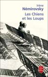 Livres - Les Chiens Et Les Loups