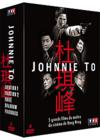 DVD & Blu-ray - Johnnie To - Coffret