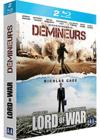 DVD & Blu-ray - Démineurs + Lord Of War