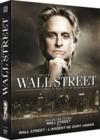 DVD &amp; Blu-ray - Oliver Stone'S Wall Street Collection