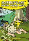 Marsupilami - Houba Houba Hop ! Vol. 4 : L'Aventurier