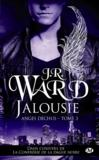Livres - Anges déchus t.3 ; jalousie
