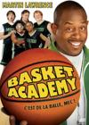 DVD &amp; Blu-ray - Basket Academy
