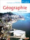 Livres - Geographie terminale L,ES,S