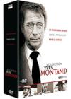 DVD & Blu-ray - Collection Yves Montand
