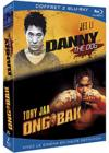 DVD & Blu-ray - Ong-Bak + Danny The Dog