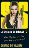 Livres - SAS t.194 ; le chemin de Damas t.2