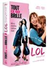 DVD &amp; Blu-ray - Tout Ce Qui Brille + Lol (Laughing Out Loud) 