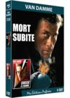 DVD &amp; Blu-ray - Jc Van Damme : Mort Subite - Chasse A L'Homme