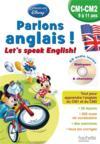 Parlons anglais avec Mickey ; primaire ; CM1/CM2 ; 9/11 ans