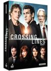 DVD & Blu-ray - Crossing Lines - Saison 1