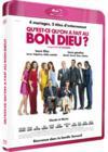 DVD & Blu-ray - Qu'Est-Ce Qu'On A Fait Au Bon Dieu ?