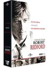 DVD & Blu-ray - Collection Robert Redford - Coffret - L'Arnaque + Les 3 Jours Du Condor + Out Of Africa