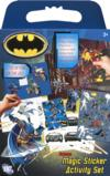 Livres - 9215 Batman magic sticker activity set