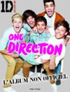 Livres - One Direction ; l'album non officiel
