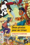 Facettes Bibliotheque ; Cm1 Cycle 3 ; Deux Pirates Pour Un Trésor