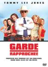 DVD &amp; Blu-ray - Garde Rapproche