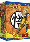 DVD & Blu-ray - Dragon Ball & Dragon Ball Z : L'Intégrale Des Films (Part 2)