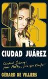 Livres - SAS t.190 ; ciudad Juárez