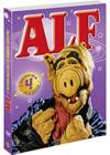 DVD &amp; Blu-ray - Alf - Saison 4