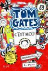 Livres - Tom Gates t.1 ; c'est moi !