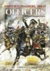 Livres - French curassiers officers 1804-1815
