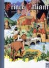 Livres - Prince Valiant ; intégrale t.4 ; 1943-1944