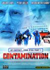 DVD & Blu-ray - Contamination
