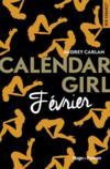 Calendar Girl ; Février