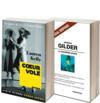 Lot 2 livres Suspense, Deuxième Visage, Cœur Volé