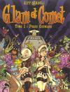Glam et Comet t.1 ; purée cosmique