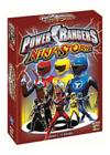 DVD &amp; Blu-ray - Power Rangers Ninja Storm - Vol. 1