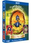 DVD &amp; Blu-ray - Coffret Boy : Le Petit Poucet , Les 3 Petits Cochons , Le Vilain Petit Canard