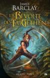 Les elfes t.2 ; la révolte des TaiGethens
