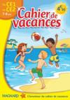 Cahier De Vacances ; Du Ce1 Au Ce2