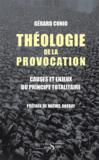 Théologie de la provocation