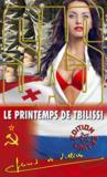 Livres - SAS ; le printemps de Tbilissi