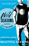 Wild seasons saison 3 ; dark wild night
