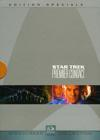 DVD & Blu-ray - Star Trek - Premier Contact